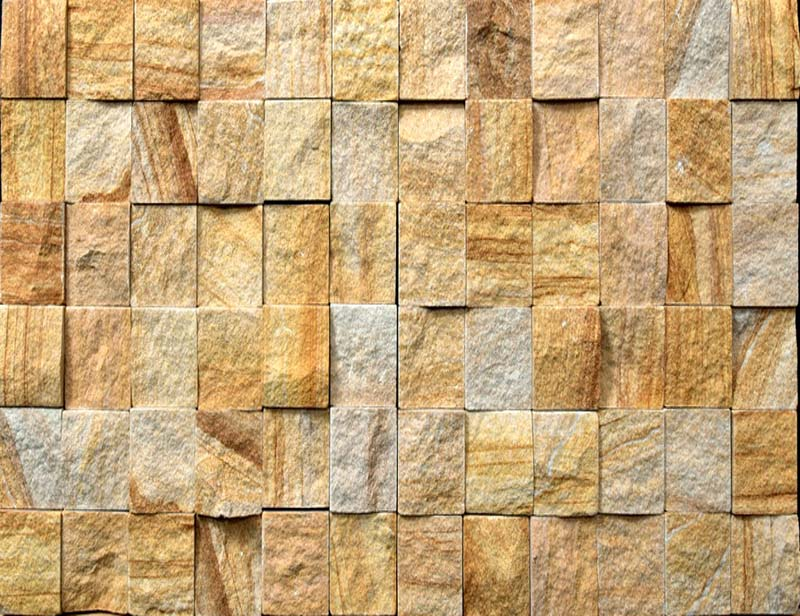 Wall Covering Stone, Wall Covering Stone direct from JAI STONE ...